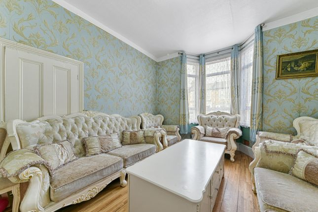 Thumbnail Terraced house for sale in Vant Road, London