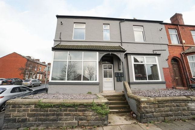 Thumbnail Flat to rent in Flat 6, Chorley New Road, Horwich