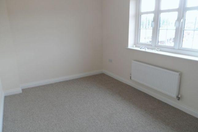 Master Bedroom of Cysgod Yr Ysgol, Gorslas, Llanelli SA14