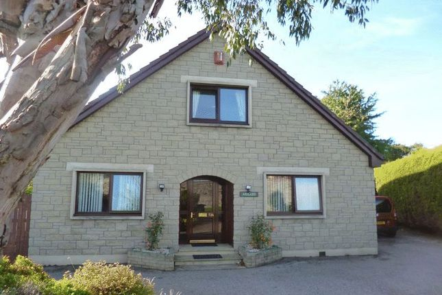 Thumbnail Detached house to rent in Old Perth Road, Inverness