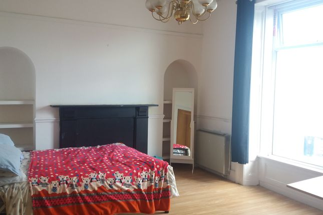 Thumbnail Shared accommodation to rent in 53 Mansel Street, Swansea