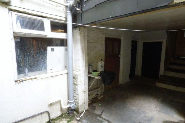 Cellars of Drake Road, Tavistock PL19