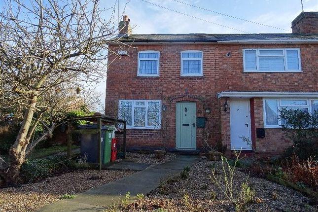 Thumbnail Terraced house to rent in Lewis Road, Radford Semele, Leamington Spa