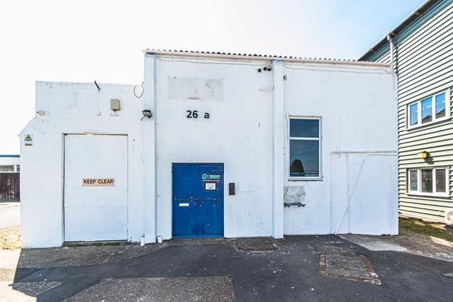 Thumbnail Warehouse to let in Building 267A Unit 3, Aviation Business Park, Christchurch