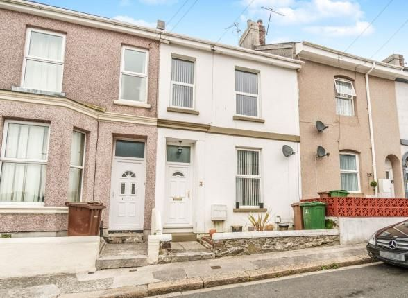 Thumbnail Terraced house for sale in Ford, Plymouth, Devon