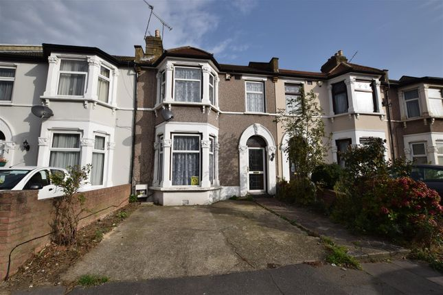 Thumbnail Terraced house for sale in Cambridge Road, Seven Kings, Ilford