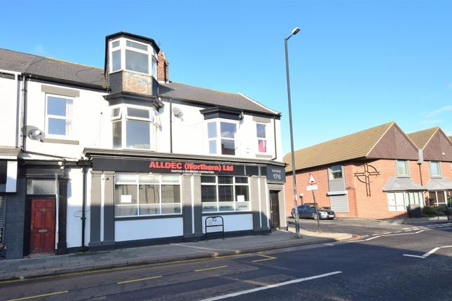 Thumbnail Flat for sale in Hylton Road, Millfield, Sunderland
