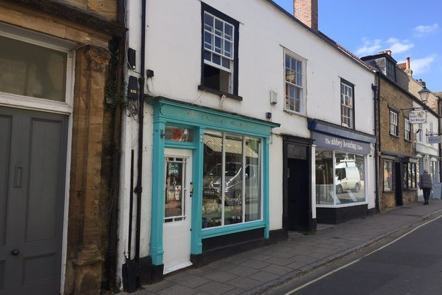 Retail premises for sale in Cheap Street, Sherborne
