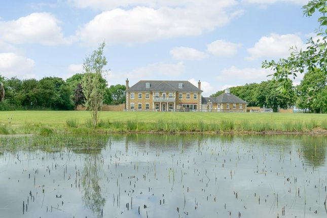 Thumbnail Property for sale in Bedford Road, Sherington, Newport Pagnell