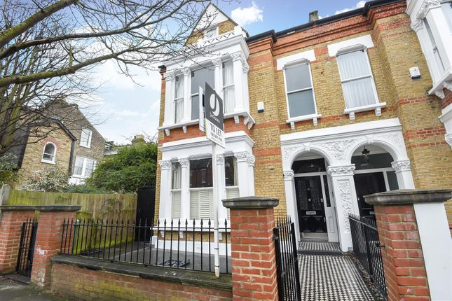 Thumbnail Semi-detached house to rent in Elms Road, Abbeville Village