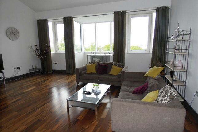 Thumbnail Studio to rent in 62 Park Road, Peterborough, Cambridgeshire