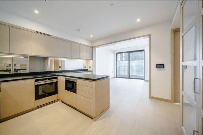 2 bed flat for sale in Viaduct Gardens, Embassy Gardens, Nine Elms SW11
