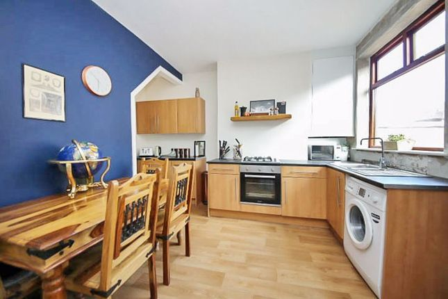 Kitchen/ Diner of Henry Park Street, Ince, Wigan WN1