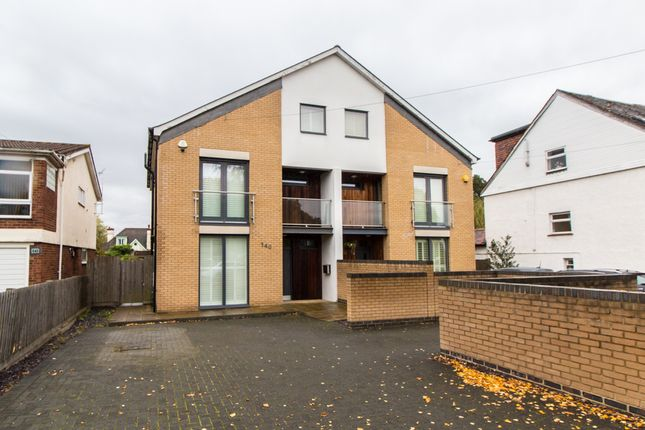 Thumbnail Semi-detached house for sale in Eastwood Road, Leigh-On-Sea