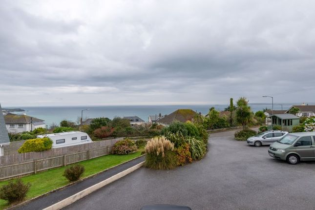 Flat for sale in Boskerris Crescent, Carbis Bay, St. Ives