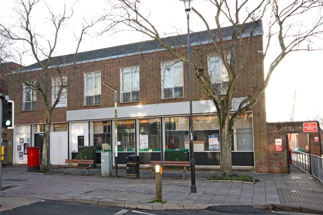 Thumbnail Property to rent in High Street, Lymington, Hampshire