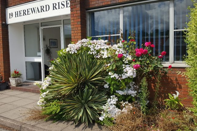 Office to let in Hereward Rise, Halesowen