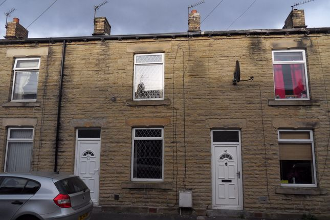 Thumbnail Terraced house to rent in Healey Street, Batley