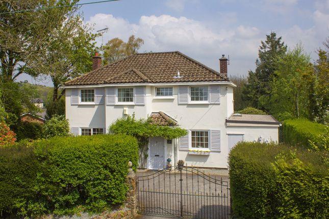 Thumbnail Detached house for sale in Ranelagh Road, Okehampton