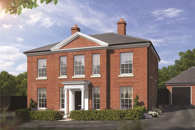 5 bed detached house for sale in Chestnut Drive, Loddon, Norwich, Norfolk NR14