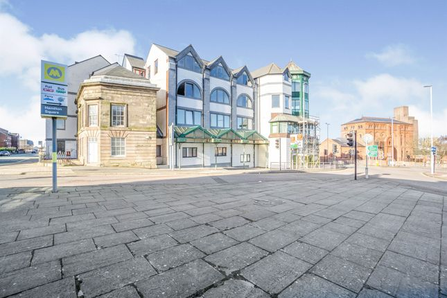 2 bed flat for sale in Canning Street, Birkenhead CH41
