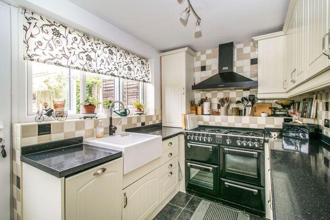 Kitchen of Sutton Court Drive, Rochford SS4