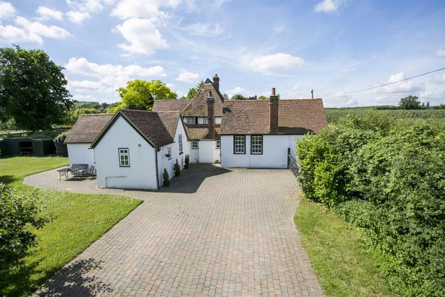 Thumbnail Property for sale in Well Street, East Malling, West Malling
