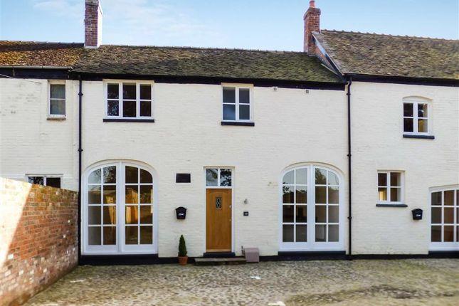 Thumbnail Barn Conversion For Sale In Abbeyfields Off Park Lane Sandbach