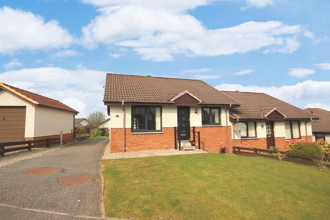 Semi-detached bungalow for sale in 43 Boswell Road, Inshes, Inverness