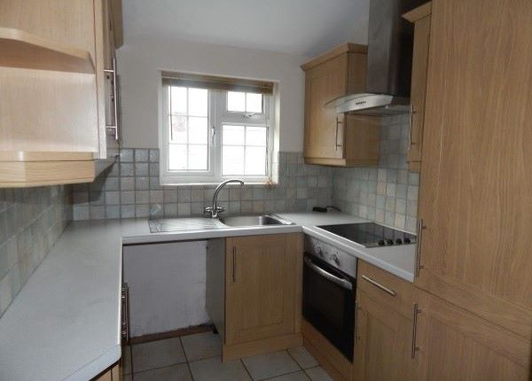 Thumbnail Terraced house to rent in Neuadd Street, Abertillery