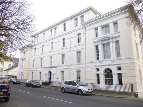 Thumbnail Flat for sale in 1-3 Albert Road, Plymouth, Devon