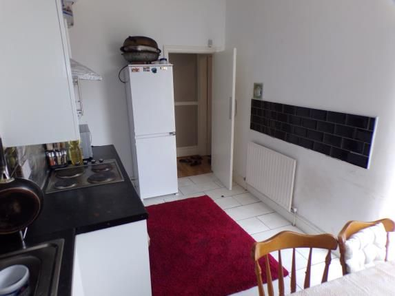 Kitchen of Edge Grove, Fairfield, Liverpool, Merseyside L7