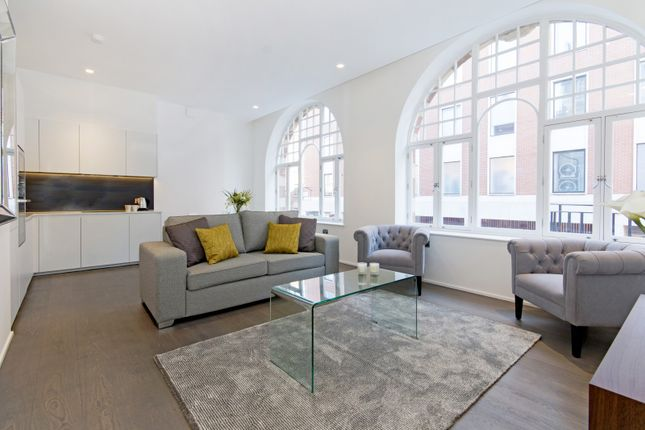Thumbnail Property for sale in Eastcastle Street, London