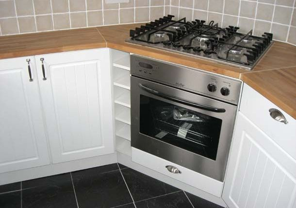 Kitchen of Portland Road, Hythe CT21