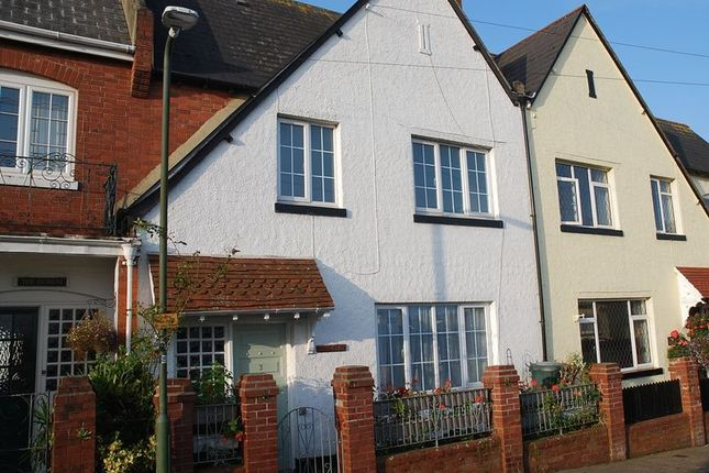 Thumbnail Terraced house for sale in Walls Hill Road, Torquay