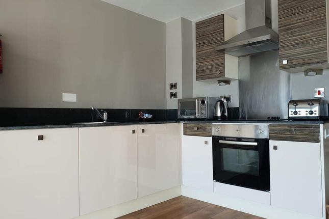 Thumbnail Flat for sale in Gower Street, Liverpool