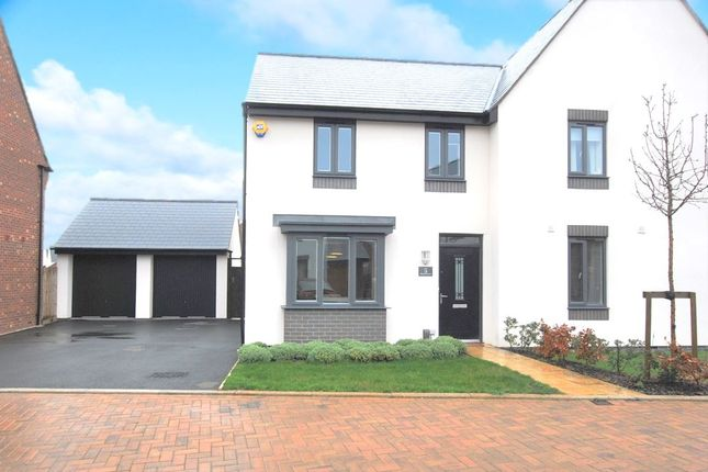 3 bed semi-detached house to rent in Bickerton Grove, Telford TF3