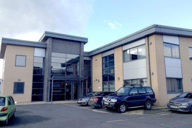 Thumbnail Office to let in Ground Floor, Trinity House, Thurston Road, Northallerton
