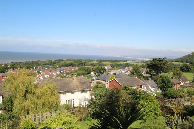 The Views of Bryn Celyn, Llanddulas, Abergele LL22