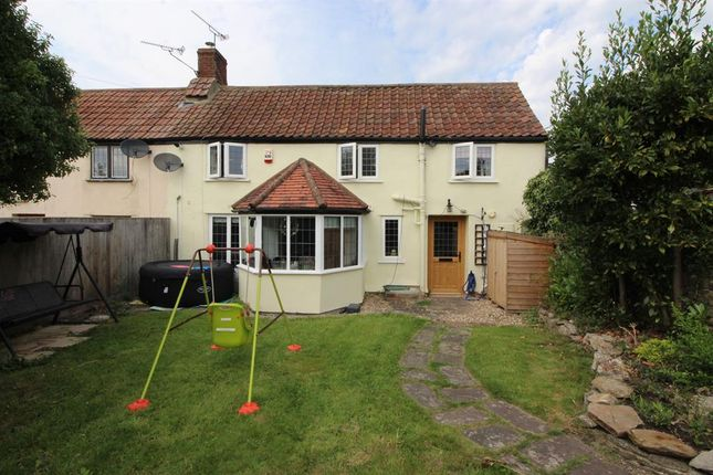 Thumbnail 2 bed cottage for sale in The Buthay, Wickwar, Wotton-Under-Edge