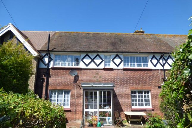 Thumbnail Terraced house to rent in Ryders Avenue, Westgate-On-Sea
