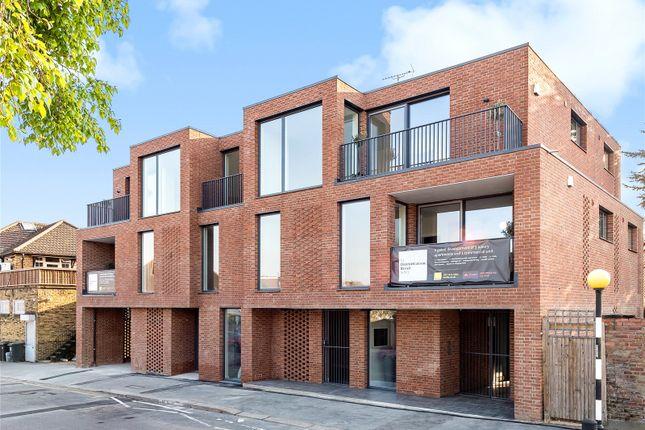 Property for sale in Dersingham Road, London NW2
