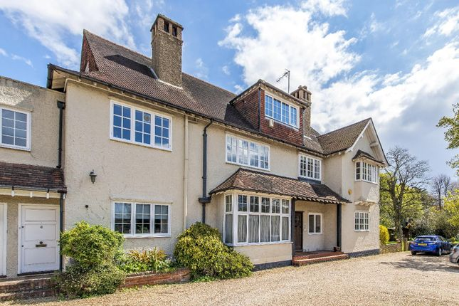 Thumbnail Flat for sale in Longworth House, Woodhayes Road, Wimbledon