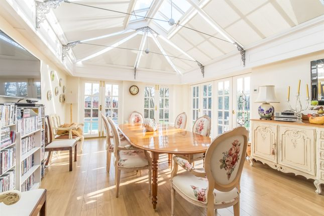Thumbnail Detached house for sale in High Street, West Malling