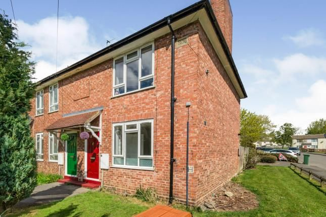 2 bed terraced house for sale in Somerset Close, Catterick Garrison, North Yorkshire DL9