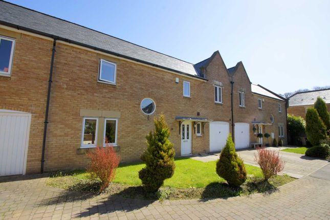 Thumbnail Mews house for sale in Cottonfields, Bolton