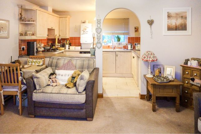 Thumbnail Terraced house for sale in Bewley Steps, Barrow-In-Furness