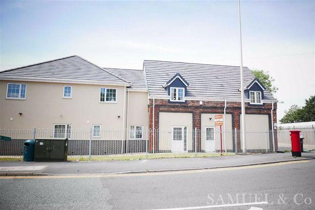 1 bed flat to rent in Vicarage Road, Oldbury B68