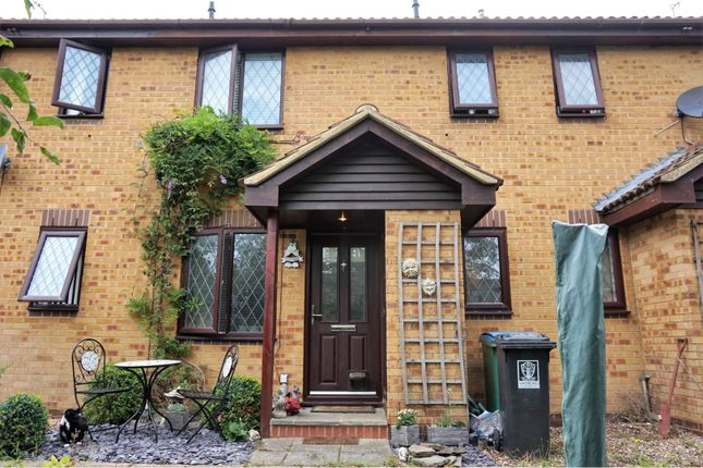 Thumbnail Terraced house for sale in Aspen Park Drive, Watford