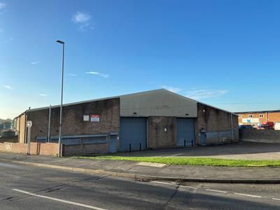 Thumbnail Light industrial to let in Earls Way, Thurmaston, Leicester, Leicestershire